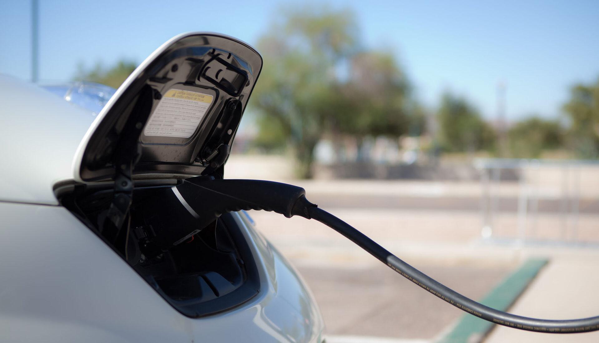 Home Laadpalen Kopen En Installeren Voor Uw Elektrische Auto