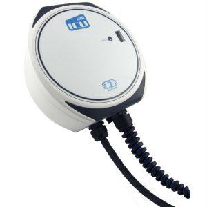 ICU Compact Mini halfzij met kabels