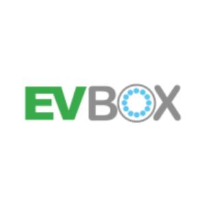EV-Box laadoplossingen