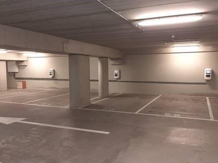 rochdale parkeerkelder